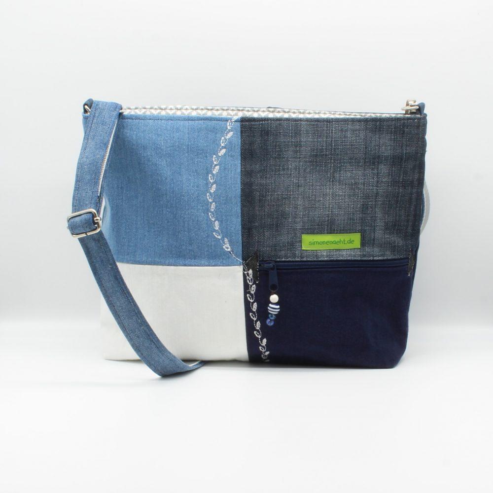 Handtasche Daniela