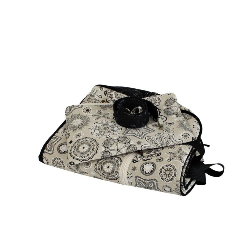 Weekender Wenke als praktisches Reisetaschen-Set