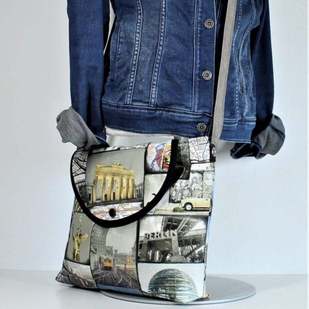 Umhaenge Tasche Berlin  scaled
