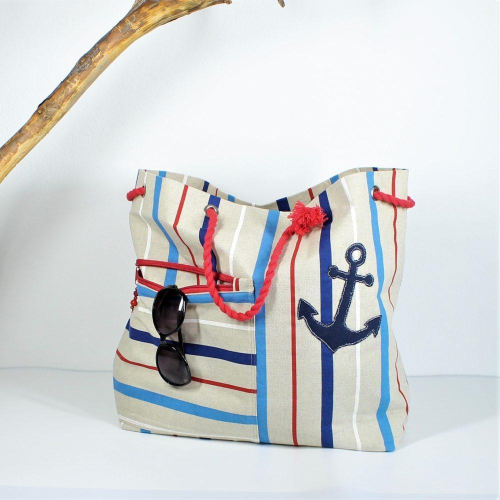 Strand Tasche Leni