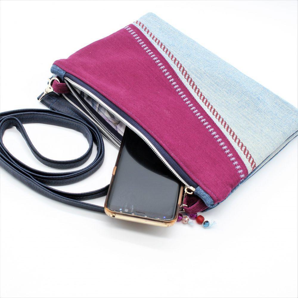 Tasche Pia Anwendung