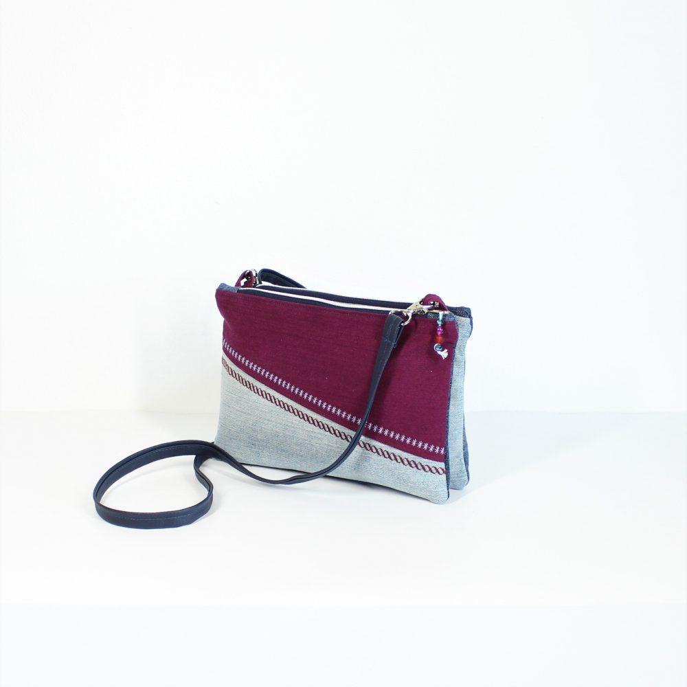 Tasche Pia seitlich