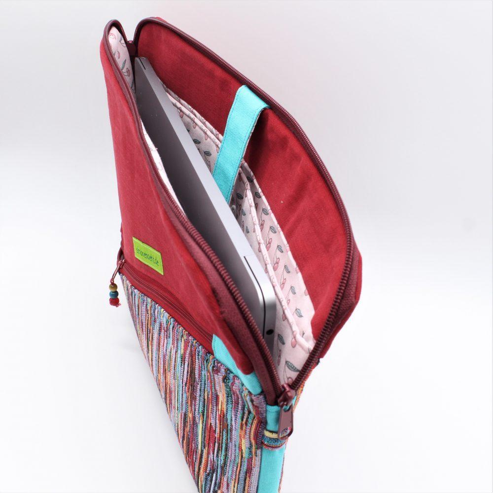 Laptop-Tasche für 13 Zoll