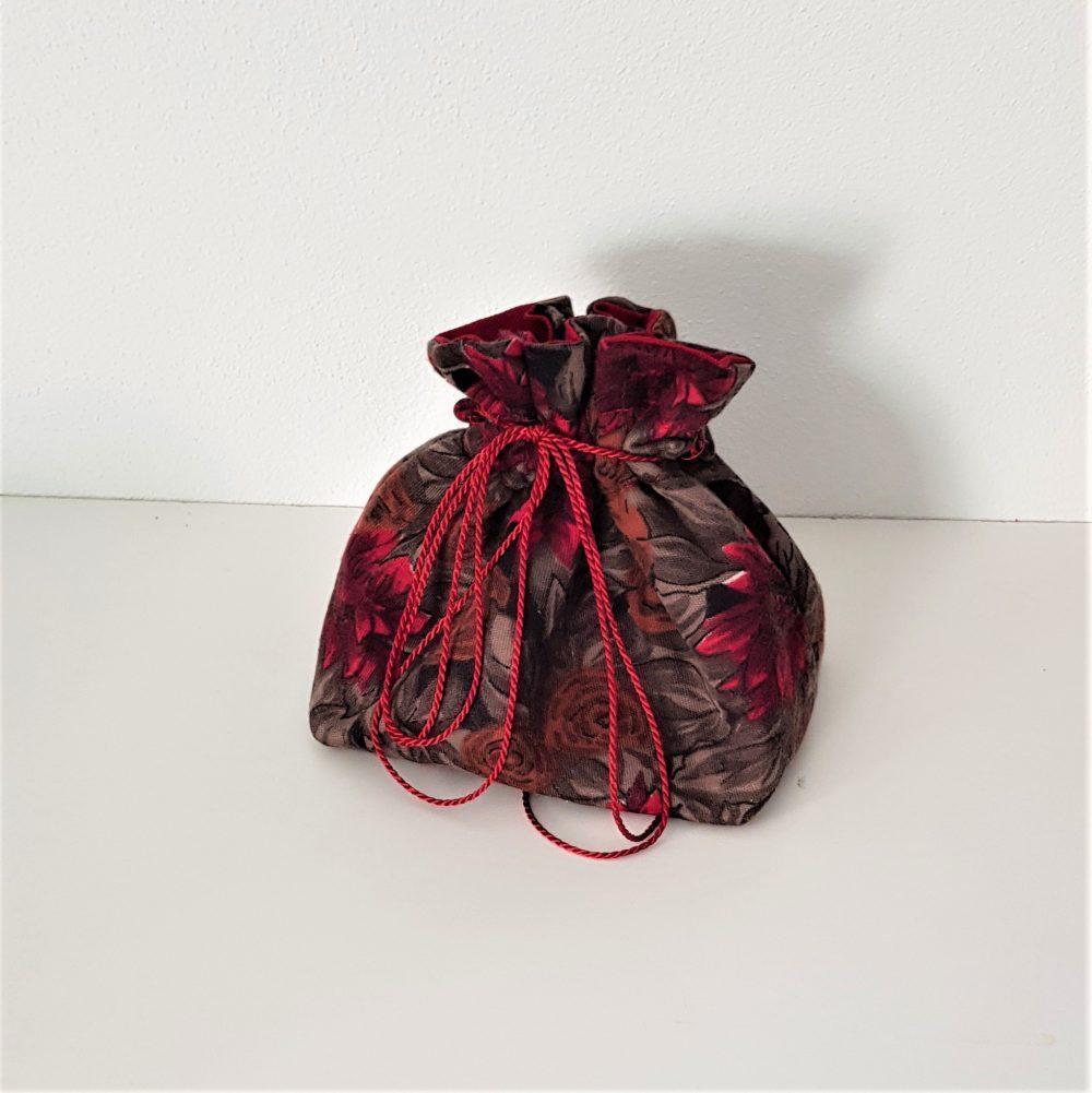 Pouches Kosmetik Tasche Claudia
