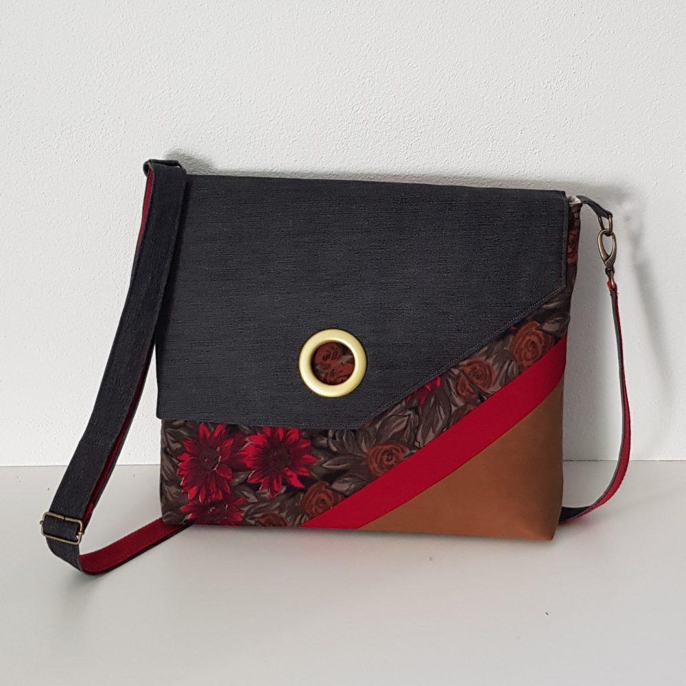 Schulter Tasche Claudia