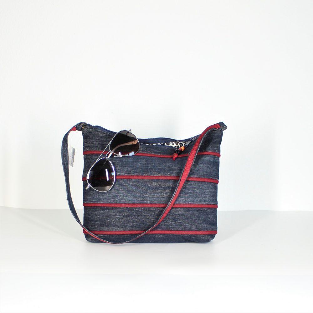 Anwendung Tasche Orlanda