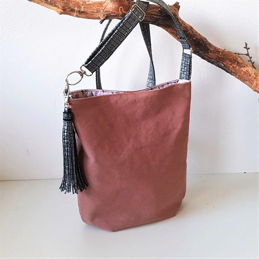 Tasche Olea seitlich