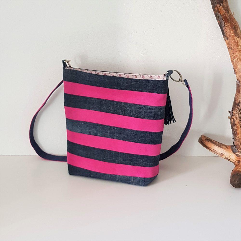 Tasche Romy pink