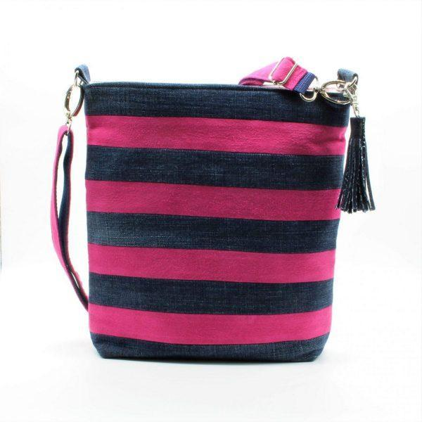 Tasche Romy pink  scaled