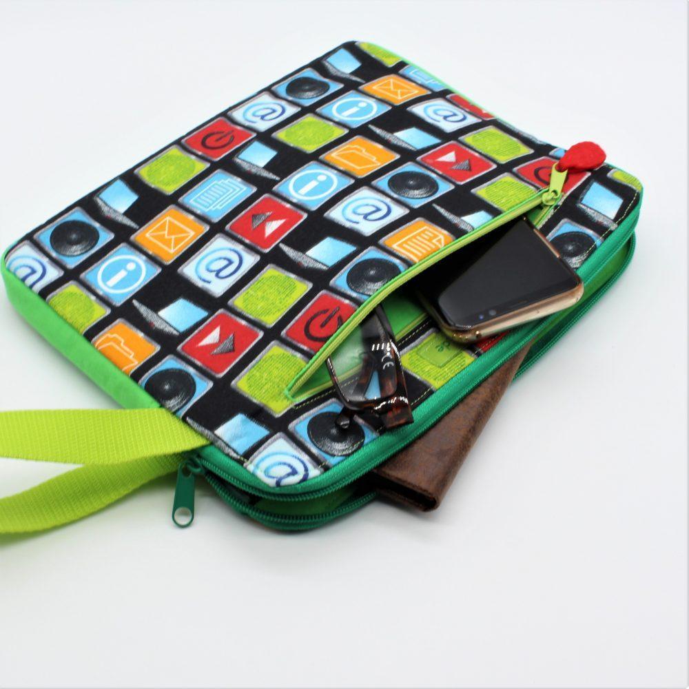 Tablet-Tasche für 10 Zoll