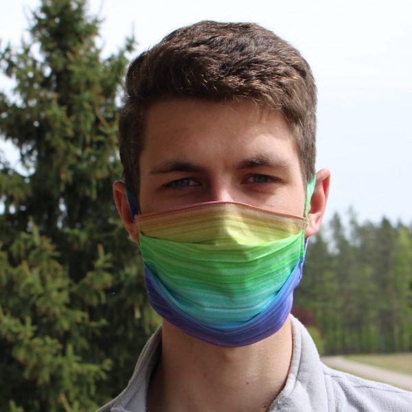 Mund Nasen Maske Maske  scaled