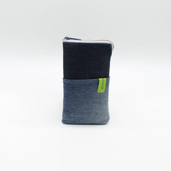 Handy Tasche Jeans