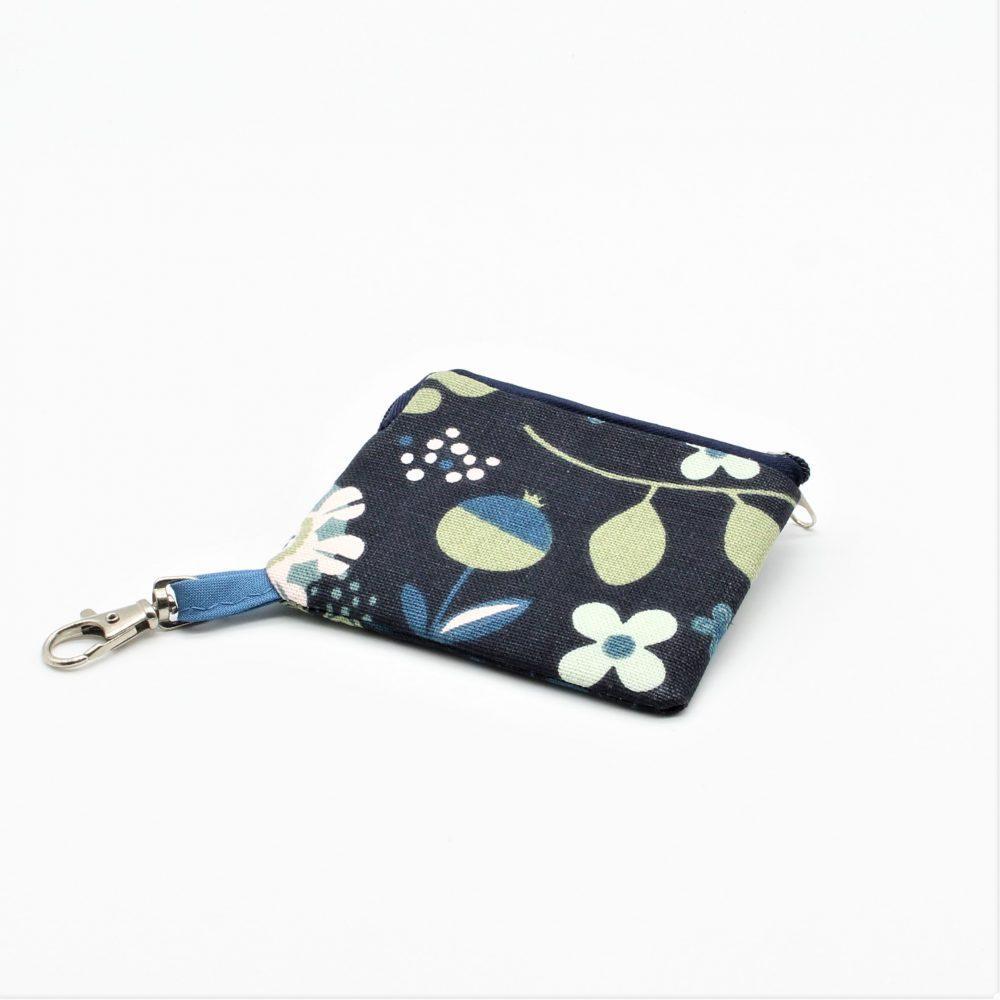 Bag To Go M Blau