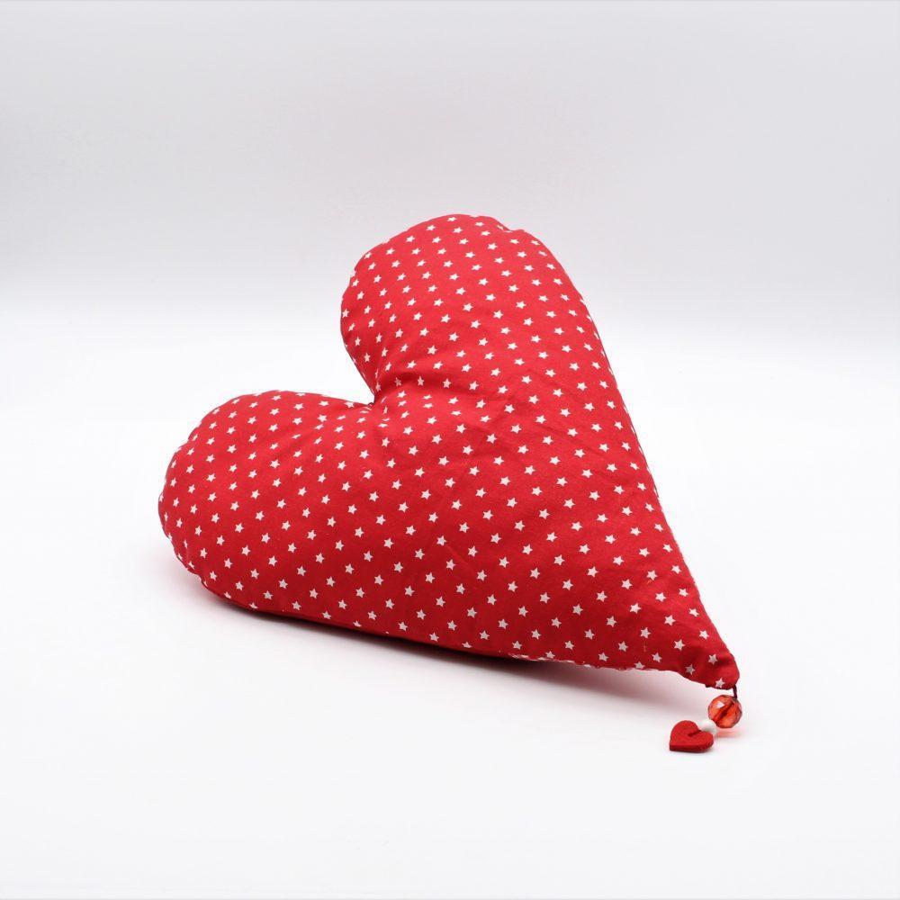 Deko- Herz extra groß