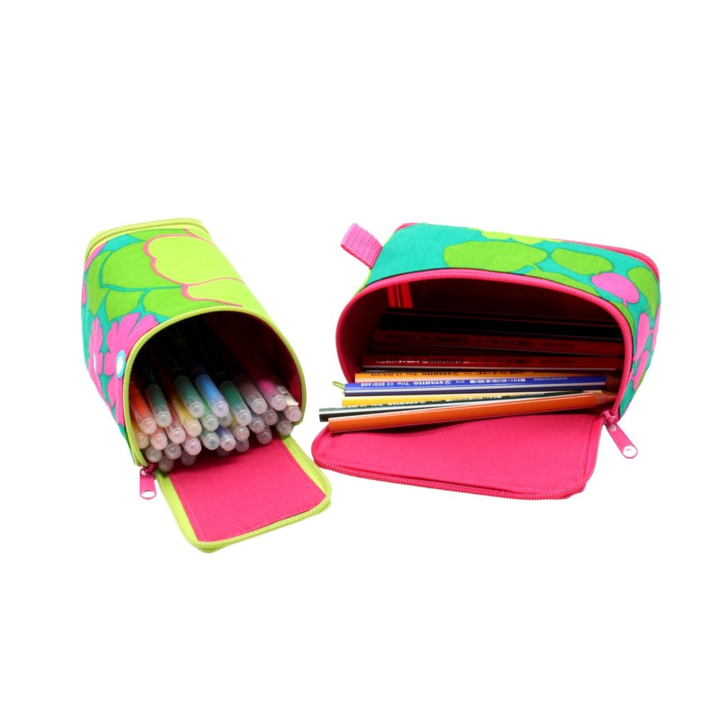 Stifte-Box zum individuellen Öffnen