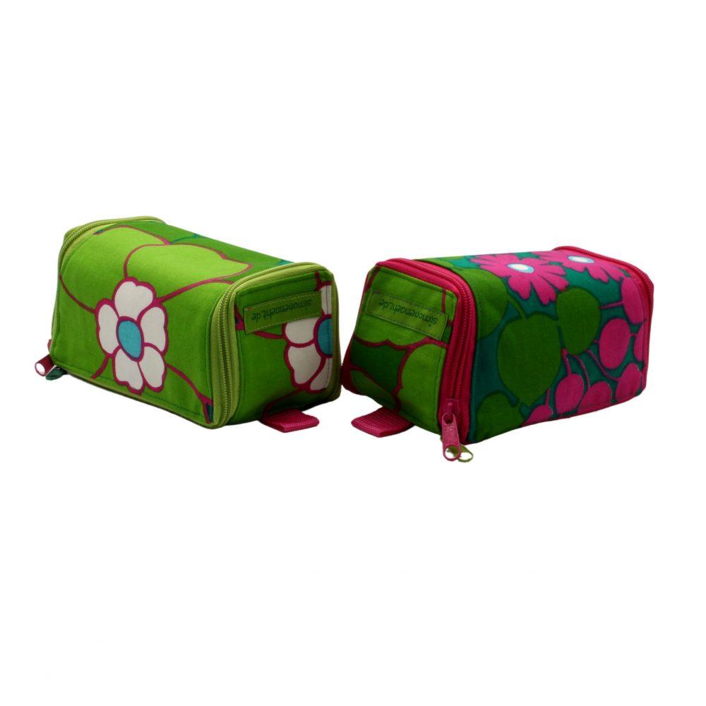 tolle farbliche Boxen