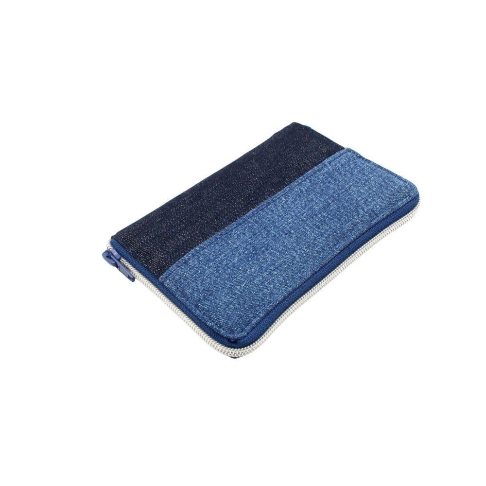 Geldbörse aus Jeans