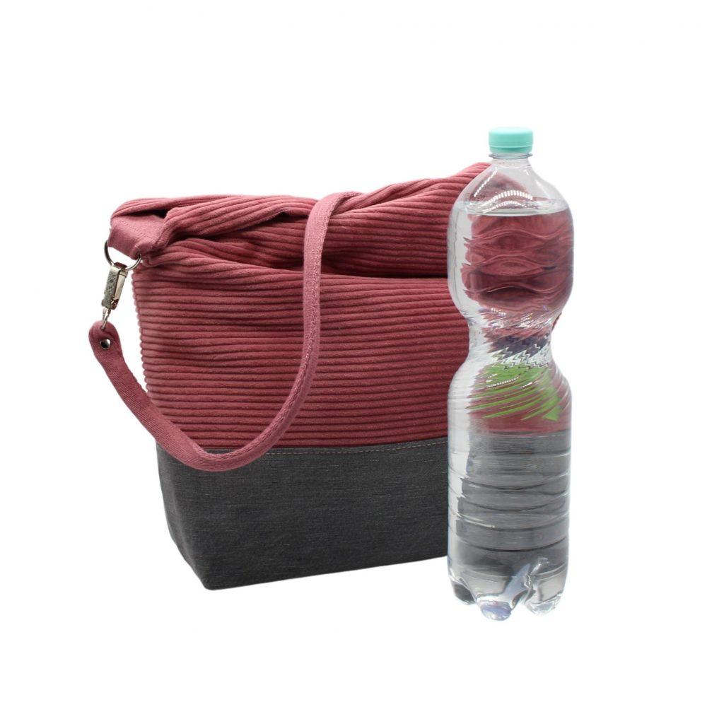 Anwendung der Tasche