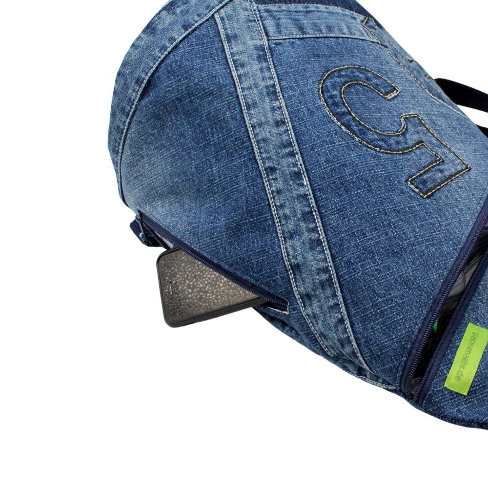 Jeans-Cross-Bag